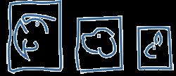 Logo Tierarztpraxis für Vögel Schnebel & Zinke