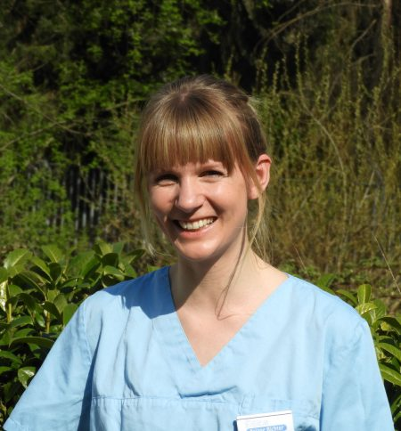 Ariane Richter Tierarztpraxis für Vögel Dr. Schnebel und Dr. Zinke