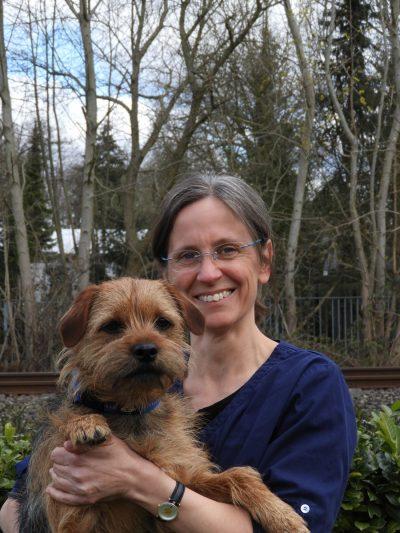 Dr. Bärbel Schnebel Tierarztpraxis für Vögel Schnebel & Zinke